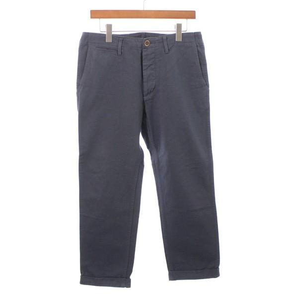 visvim  / ヴィズヴィム メンズ パンツ 色:グレ...