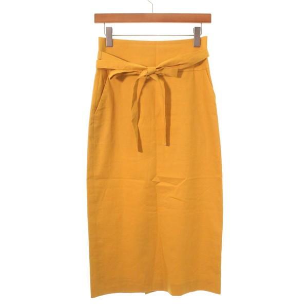 SACRA  / サクラ レディース スカート 色:オレン...