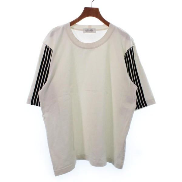Dima Leu / ディマレウ メンズ Tシャツ・カットソ...