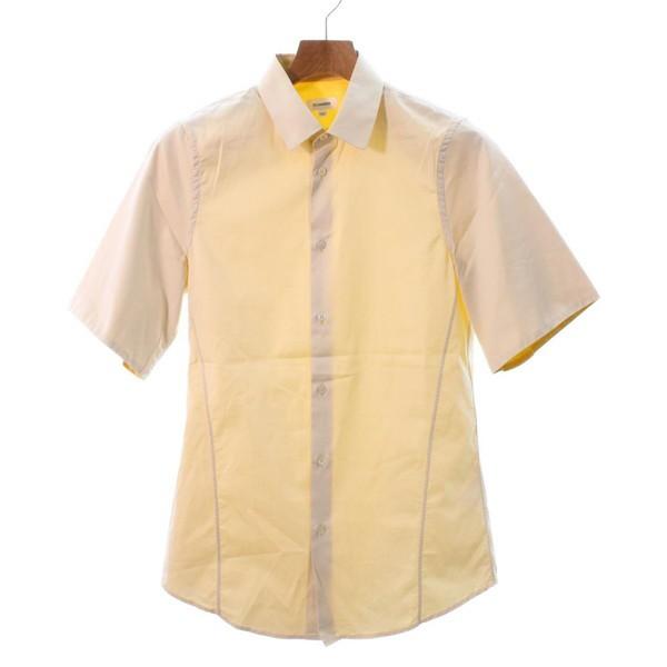 JIL SANDER  / ジルサンダー メンズ シャツ 色:...