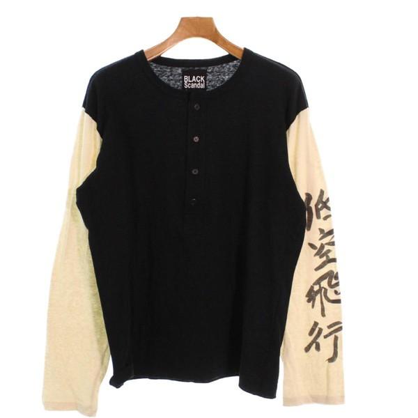 BLACK scandal yohji yamamoto / ブラックスキャ...