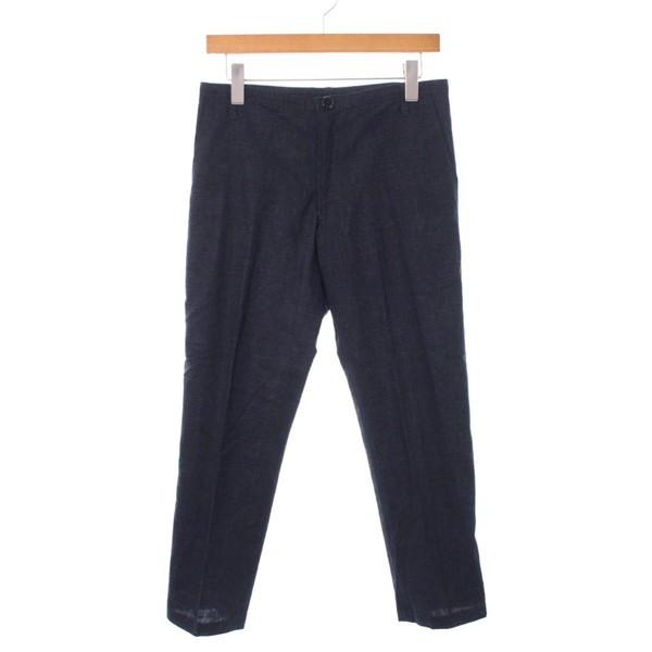 YAB−YUM  / ヤブヨム レディース パンツ 色:紺 ...