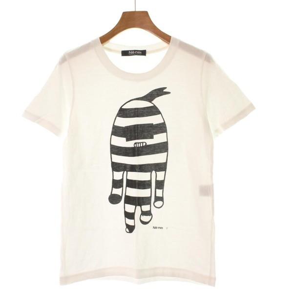 Ne-net  / ネネット レディース Tシャツ・カット...