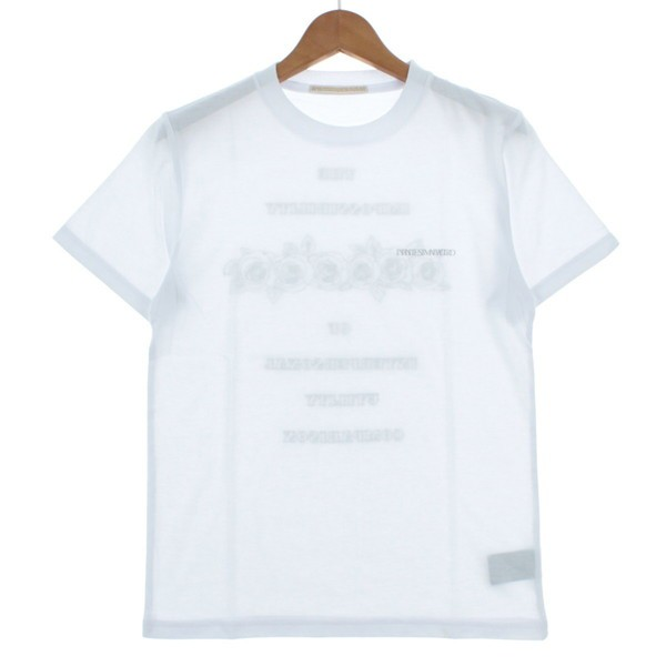 nano UNIVERSE / ナノユニバース メンズ Tシャツ...