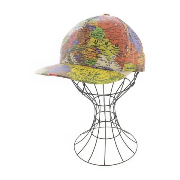 Supreme  / シュプリーム メンズ 帽子 色:黄緑系...