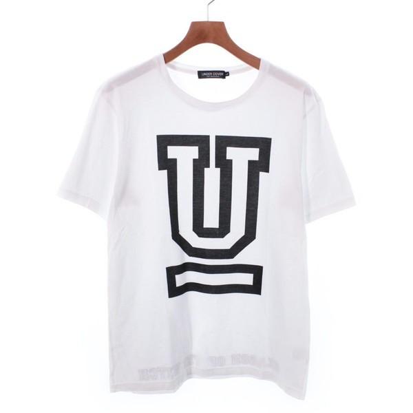 UNDER COVER  / アンダーカバー メンズ Tシャツ・...