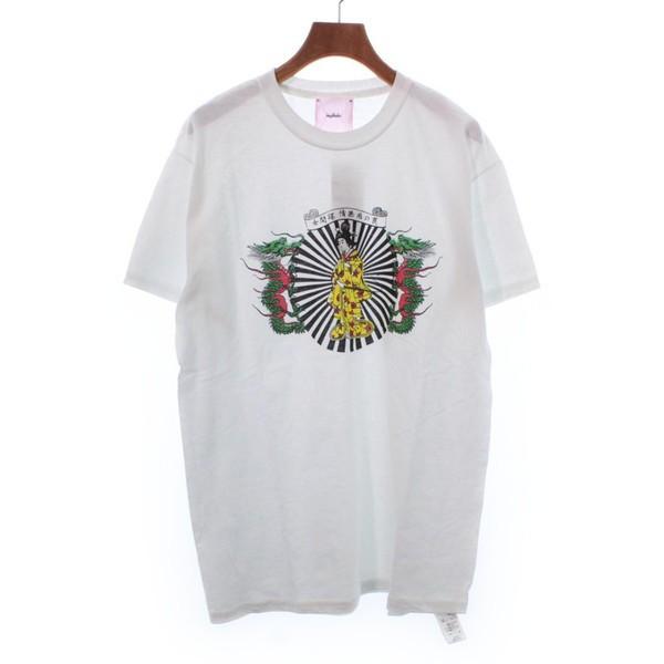 irojikake / イロジカケ メンズ Tシャツ・カット...