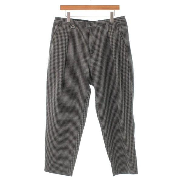 SOPHNET. / ソフネット メンズ パンツ 色:グレー...