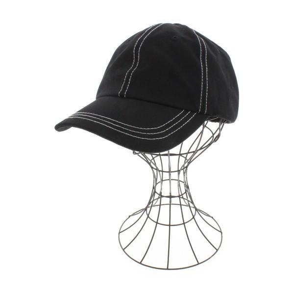 RAGEBLUE  / レイジブルー メンズ 帽子 色:黒 サ...