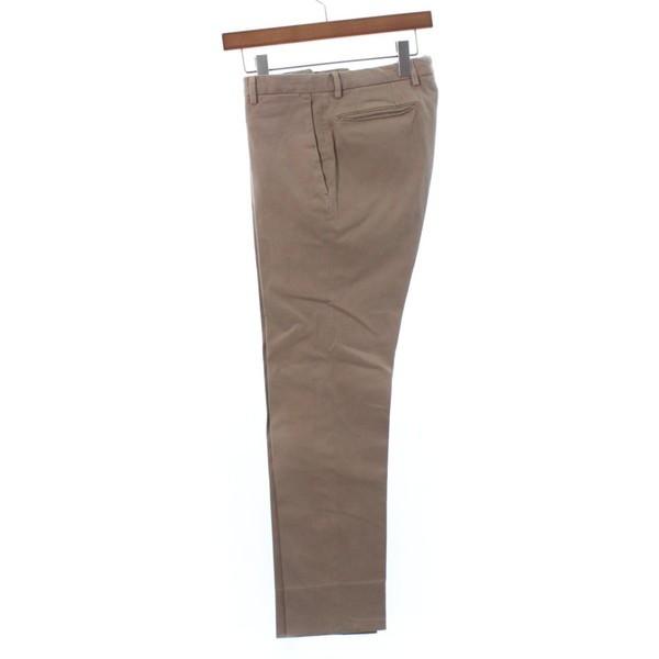 INCOTEX  / インコテックス メンズ パンツ 色:ベ...