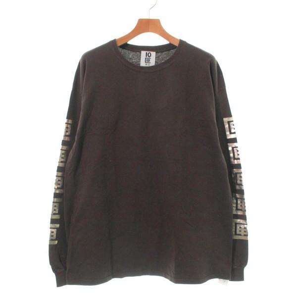 10匣 / テンボックス メンズ Tシャツ・カットソー...