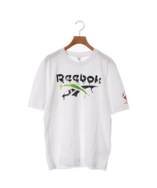 Reebok リーボック Tシャツ・カットソー メンズ