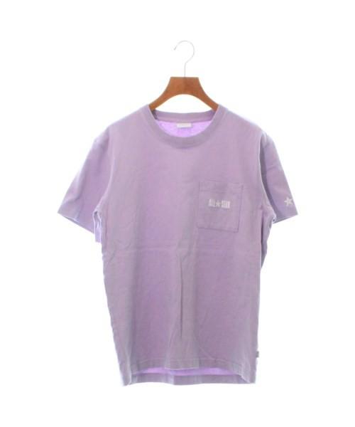 CONVERSE コンバース Tシャツ・カットソー レディ...