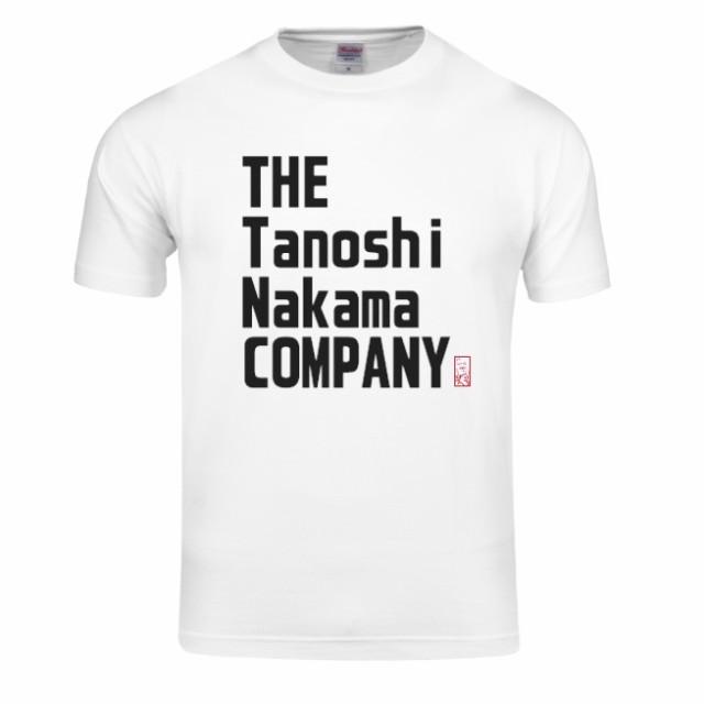 THE TNC ロゴ Tシャツ モノトーン ホワイト(白...