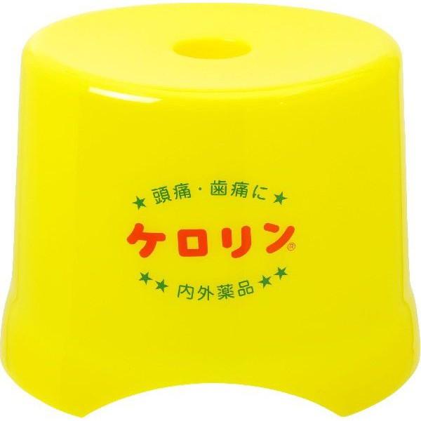 ケロリンお風呂椅子
