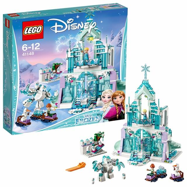 41148 レゴディズニープリンセス アナと雪の女王 ...