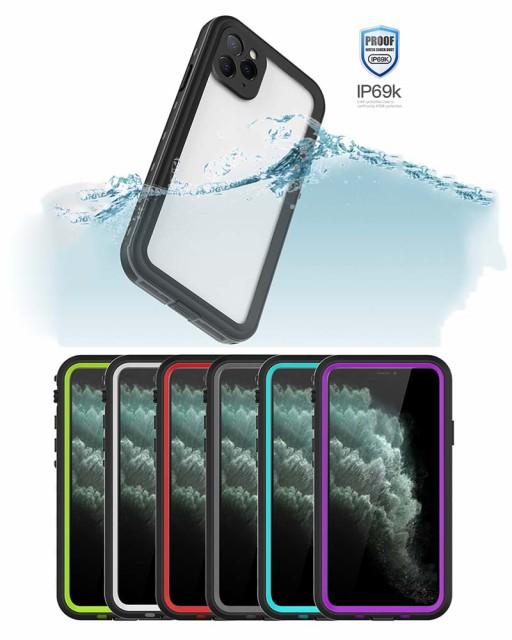 スマホ 防水ケース iphone 11 ケース iphone11 pr...