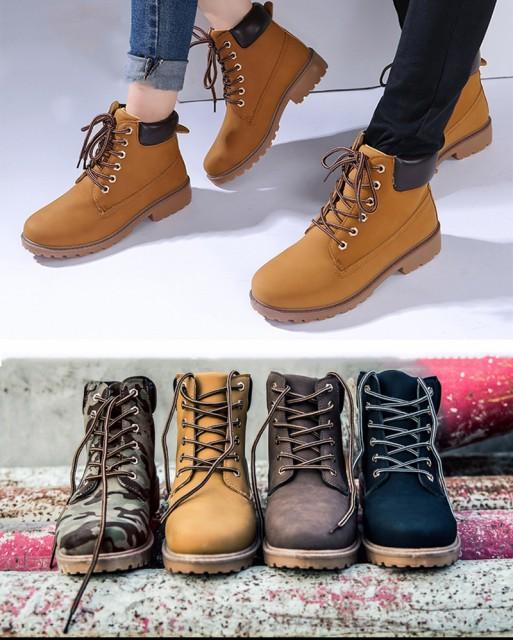 秋新作 おしゃれ 冬用 ブーツ メンズ シューズ スノーブーツ レディース 靴 冬靴メンズ ローカット ブーツ 滑らない靴 防寒ブーツ |au  Wowma!(ワウマ)
