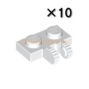 レゴ LEGO パーツ ばら売り ヒンジプレート1×2ロ...