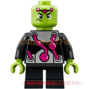 レゴ LEGO  ミニフィグ スーパーヒーローズ 人形...