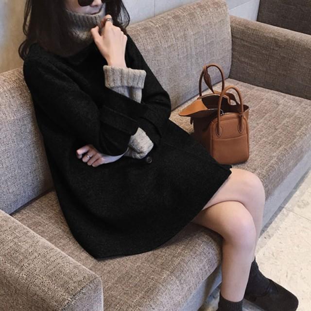 アウター 冬新作 冬物コート 冬用コート Aラ...