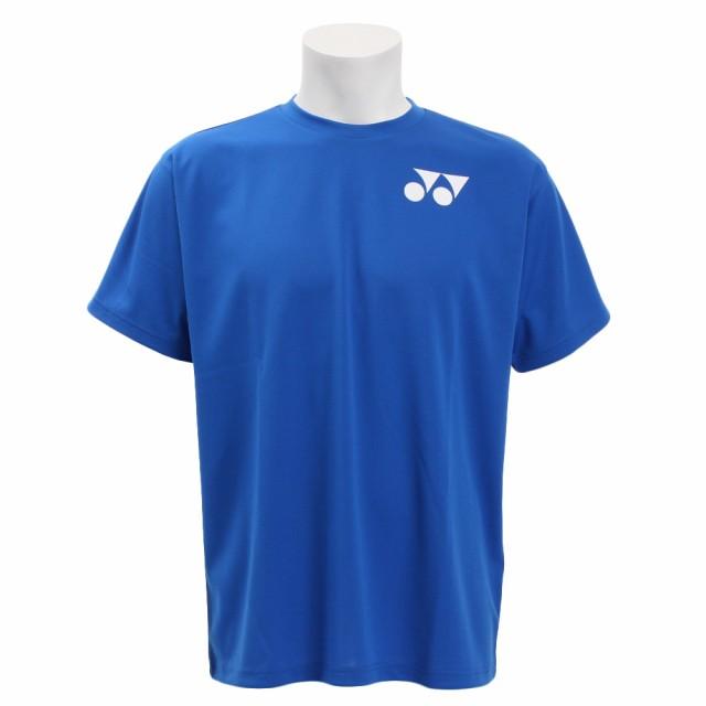 ヨネックス(YONEX)Tシャツ 半袖 ユニ RWX19001-...