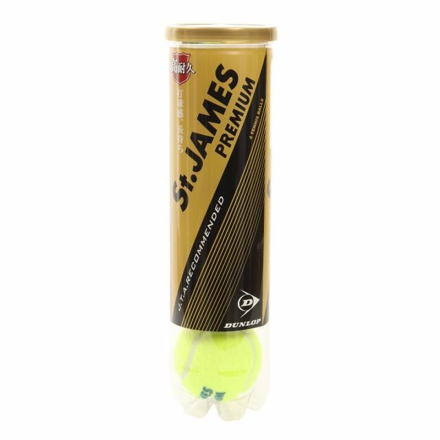 ダンロップ(DUNLOP)硬式テニス用ボール セント・...