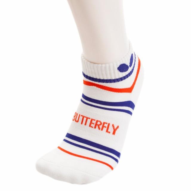 バタフライ(Butterfly)リフォネス・ソックス 92...