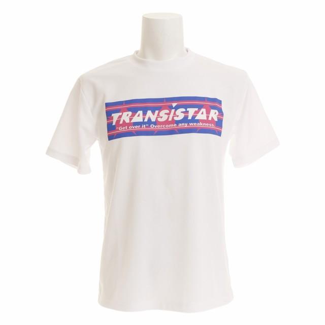トランジスタ(TRANSISTAR)Tシャツ 3STAR HB18TS...