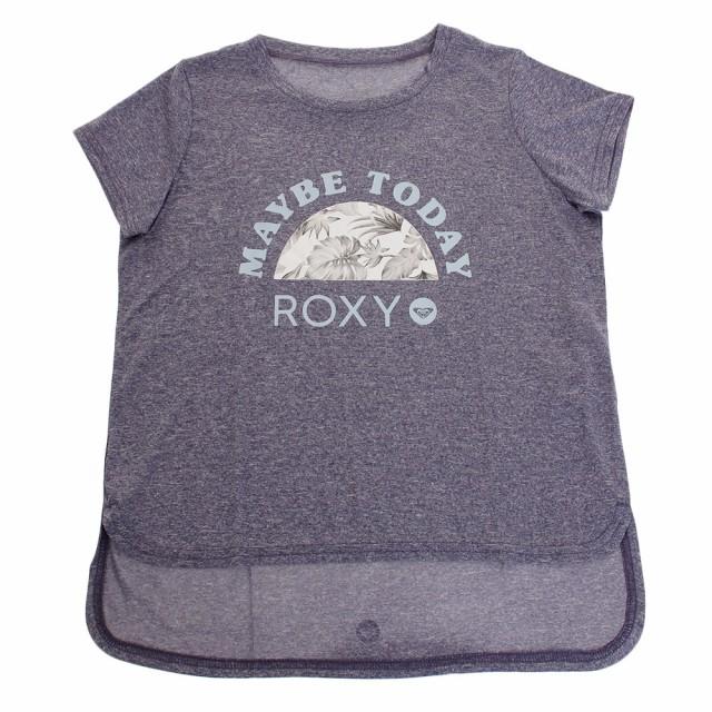 ロキシー(ROXY)HALF DAY 速乾 UVカット ロング...
