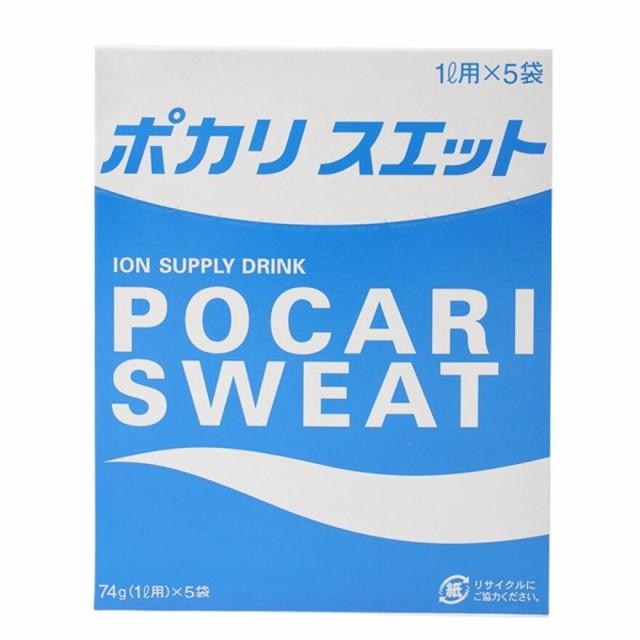ポカリスエット(POCARI SWEAT)ポカリスエットパ...