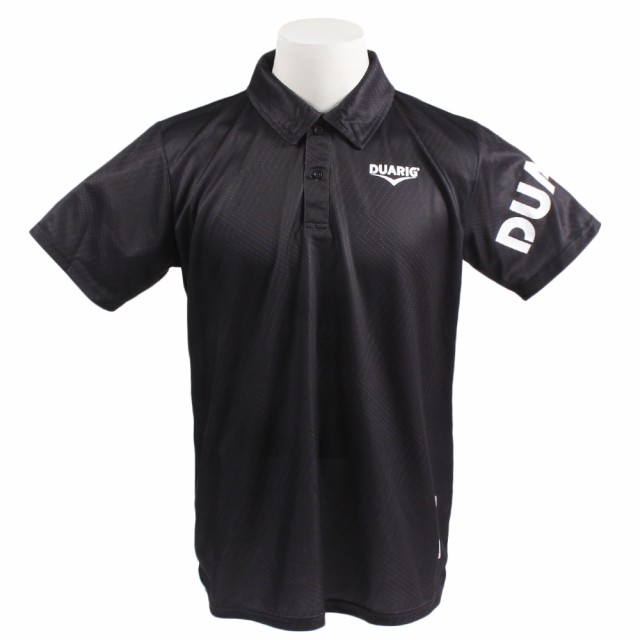 デュアリグ(DUARIG)ドライプラス UV ポロシャツ...