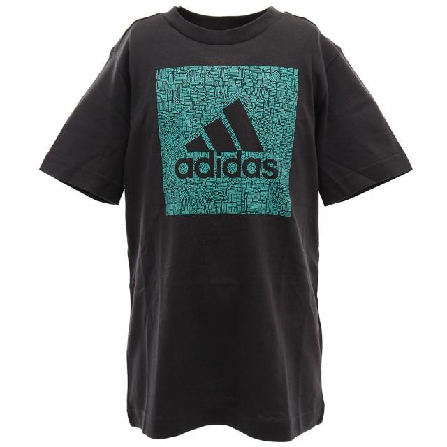 アディダス(adidas)ボーイズ マストハブ バッジ ...