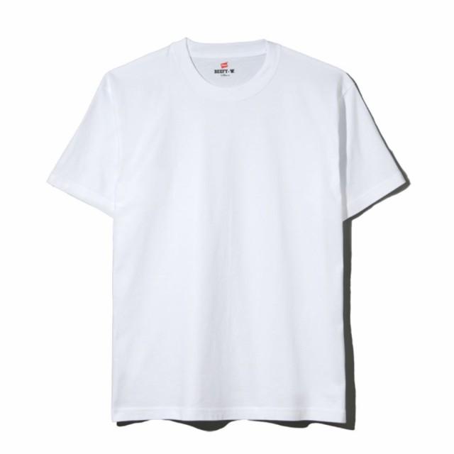 ヘインズ(Hanes)Tシャツ メンズ ビーフィー半袖 H...