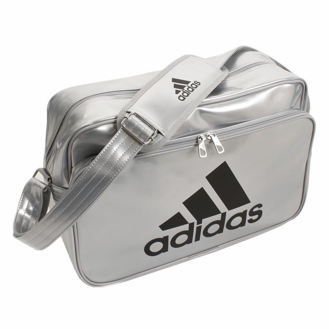 アディダス(adidas)エナメルバッグ L ETX13-DM8...