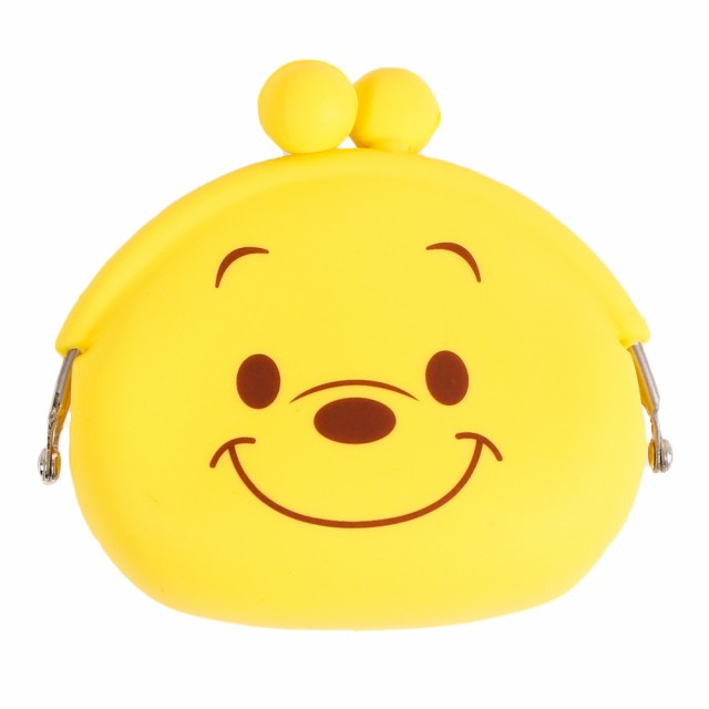 くまのプーさん(Winnie The Pooh)シリコンパー...
