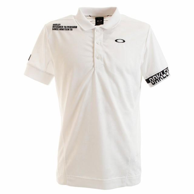 オークリー(OAKLEY)ゴルフ ウエア ポロシャツ ...