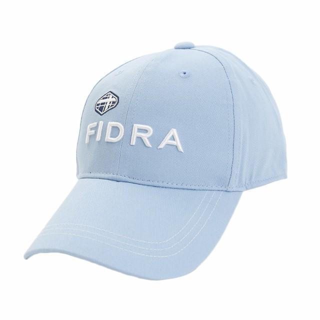 フィドラ(FIDRA)ベーシックキャップ FD17CAP-01...