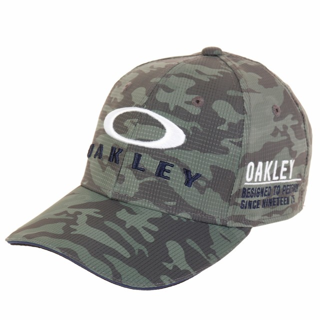 オークリー(OAKLEY)ゴルフハット FOS900013-982(M...