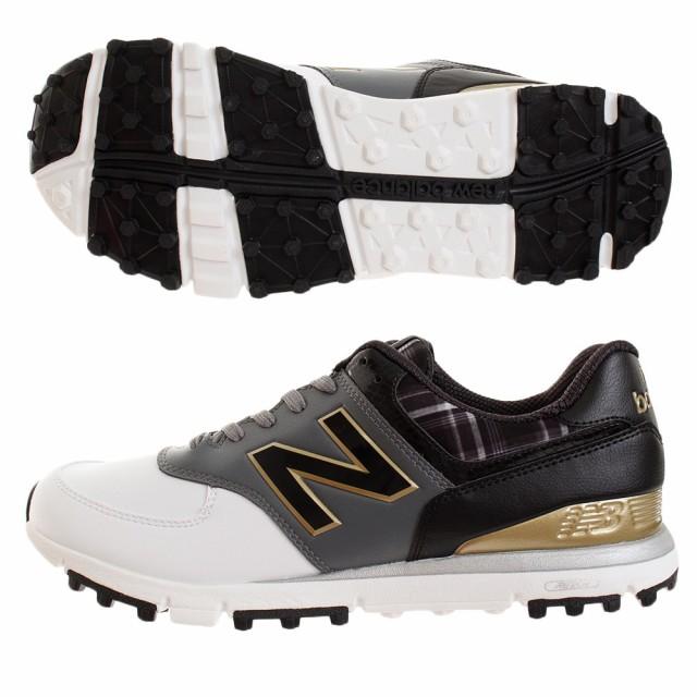ニューバランス(new balance)ゴルフシューズ MG...