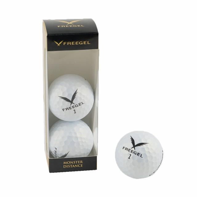 フリーゲル(FREEGEL)ゴルフボール  フリーゲル 3...