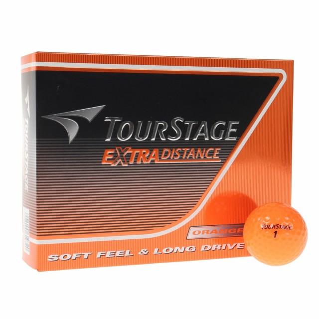 ツアーステージ(TOURSTAGE)ゴルフボール エクスト...