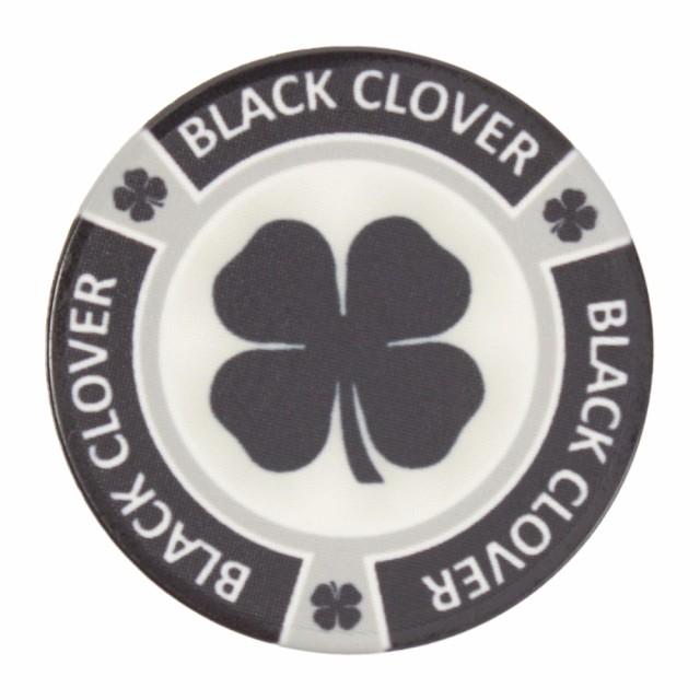 ブラッククローバー(Black Clover)ゴルフマーカ...