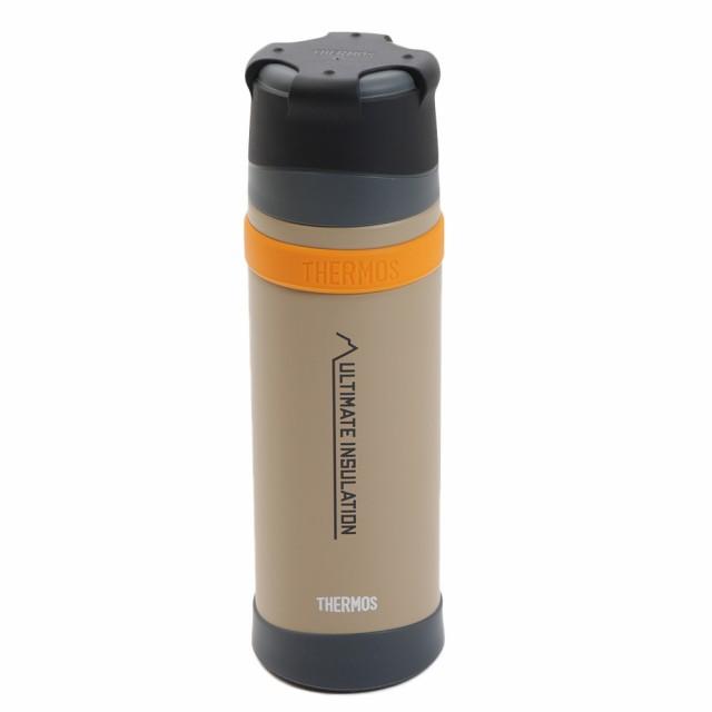 サーモス(THERMOS)山専ボトル750ml FFX-751 SDBE ...