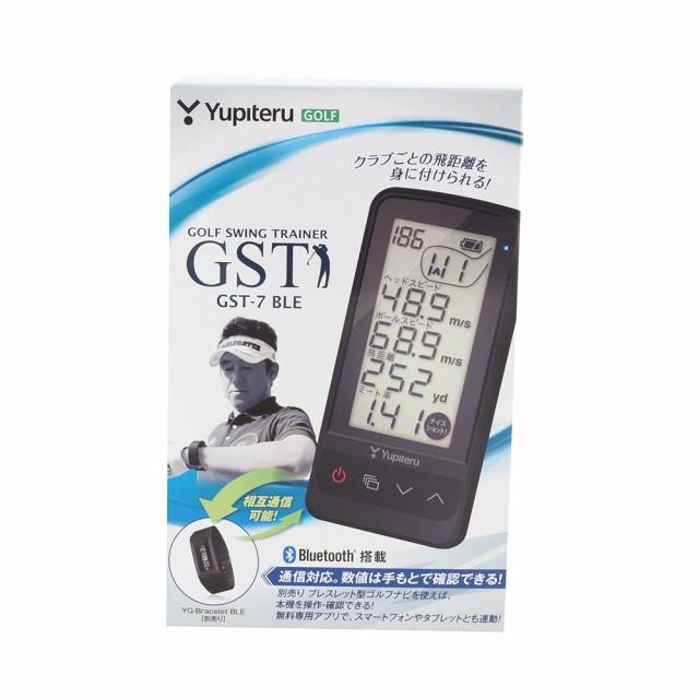 ユピテル(YUPITERU)ゴルフナビ GST-7 BLE GST-...