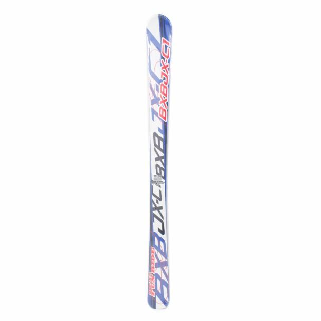 BXB ジュニア スキー板 16JX-C1 BLU 118 【ビンデ...
