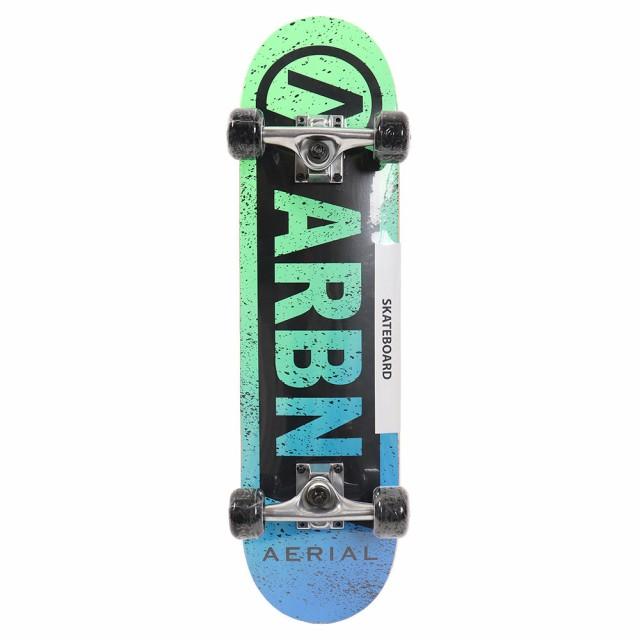 エアボーン(ARBN)スケートボード コンプリートセ...