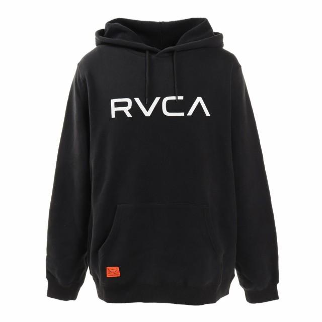 ルーカ(RVCA)BIG RVCA HOODIE パーカー BA04201...