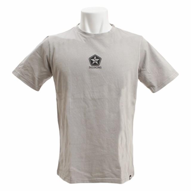セッションズ(SESSIONS)Tシャツ メンズ 半袖 O...
