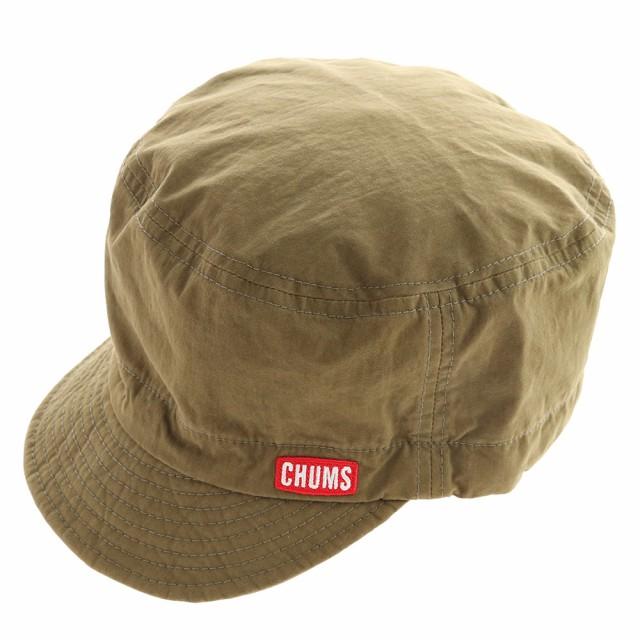 チャムス(CHUMS)TGキャップ CH05-1187-M022 (M...